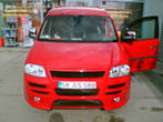 VW CADDY 07г.в. 2.0