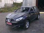 Продам Nissan Qashqai 2011 2.0 АКПП 15 т.км