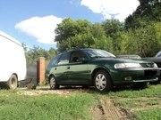 Разборка Opel Vectra B