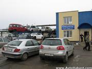 Подробный процесс прохождения таможни на ПТО Колядичи-Авто Минск.