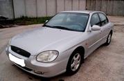 Hyundai Sonata 4  (EF) 1998-2005