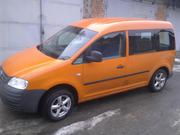 Продам Volkswagen Caddy пасс. 2005