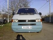 Volkswagen T4 (Transporter) пасс