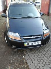 Продам Chevrolet Aveo 2005