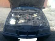 Продаю автомобиль BMW