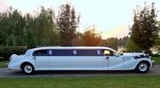 Лимузин по цене 2013года