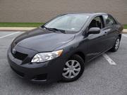 Toyota Corolla Серый цвет 2010 модельного прекрасно во всех функциях..