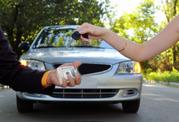 Выкуп подержанных авто в Киеве,  б у,  авто с пробегом.