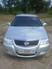 Продам автомобиль Nissan Almera Classic 2007 г.