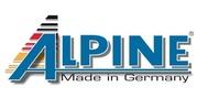 Моторное масло Alpine Turbo Super 10W40 SHPD,  208 л