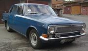 Волга ГАЗ-24 1977 г.в. (оригинал)