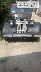 Ретро автомобиль 1932 года