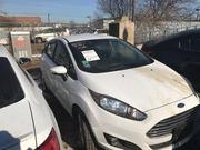 Ford Fiesta 2015 иномарка бу дешево