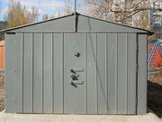 Продам заводской гараж